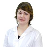 Котина Софья Михайловна, врач УЗД