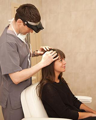 Клиника «Real Trans Hair»
