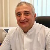 Пурсанов Манолис Георгиевич, кардиохирург