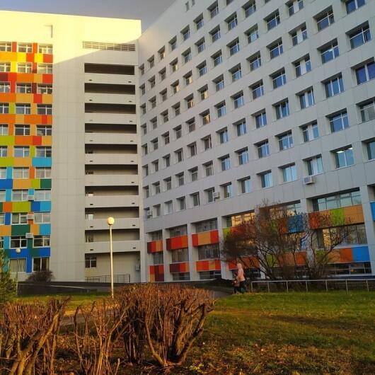 Детская больница №1, фото №2