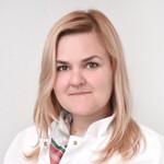 Ханукаева Екатерина Васильевна, гинеколог