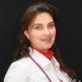 Таран Наталия Николаевна, неонатолог