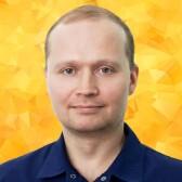 Блохин Владислав Владимирович, имплантолог