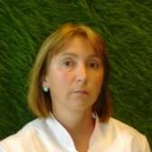 Новомир Анна Владимировна, терапевт