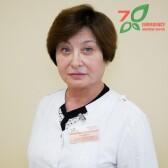 Закирова Гузель Накиповна, аллерголог