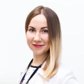 Галкина Екатерина Николаевна, педиатр