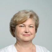 Попова Таисия Николаевна, гастроэнтеролог