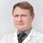 Ломоносов Денис Андреевич, проктолог