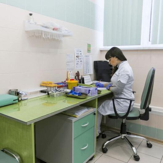 Клиника Первый доктор, фото №4