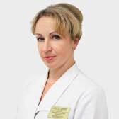 Гордеева Ольга Сергеевна, анестезиолог