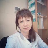 Семенова Наталья Ивановна, аллерголог