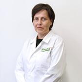Алексюк Елена Александровна, гастроэнтеролог