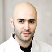 Качмазов Максим Анатольевич, гастроэнтеролог