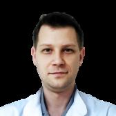 Гулякович Алексей Игоревич, травматолог-ортопед