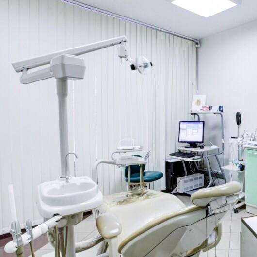 Стоматология Дента-Эль на Симферопольском, фото №4