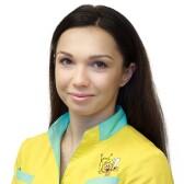 Сараева Эльмира Валерьевна, детский стоматолог