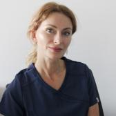 Усачева Ирина Владимировна, стоматолог-терапевт