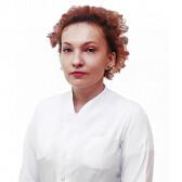 Черкасова Алла Вячеславовна, гематолог
