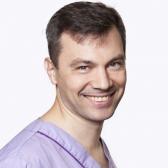 Черный Роман Анатольевич, остеопат