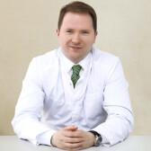 Иванюк Алексей Борисович, сосудистый хирург