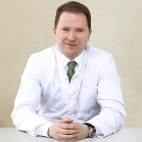 Иванюк Алексей Борисович, флеболог