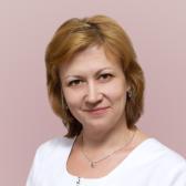 Фокина Марина Николаевна, акушер-гинеколог