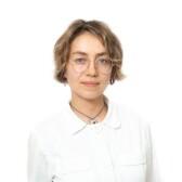 Гусева Валерия Александровна, фтизиатр