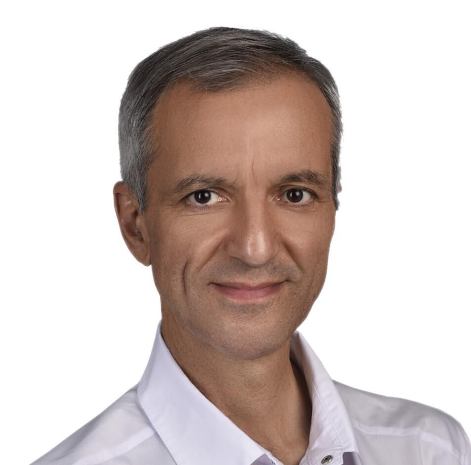 Эйвазов Сардар Магомедович, мануальный терапевт