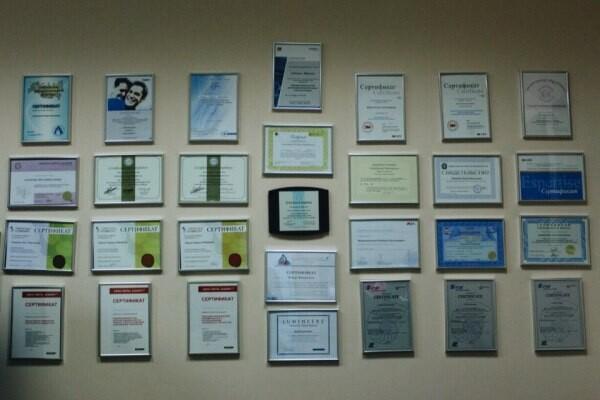 Стоматологическая Клиника «Мирана Дент»