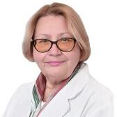 Земскова Татьяна Николаевна, кардиолог