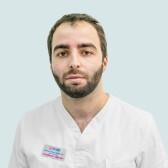 Байзуркаев Абдула Шамсудинович, стоматолог-терапевт