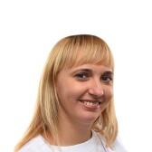 Завьялова Юлия Владимировна, гинеколог