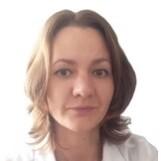 Воробьева Лариса Михайловна, невролог