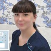 Бородулина Анна Анатольевна, стоматолог-терапевт