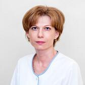 Курец Наталья Александровна, ЛОР
