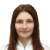 Половинкина Клавдия Юрьевна, проктолог