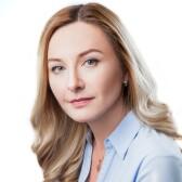 Баковская Светлана Юрьевна, психолог