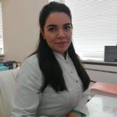 Курбанова Илаха Элдаровна, гинеколог