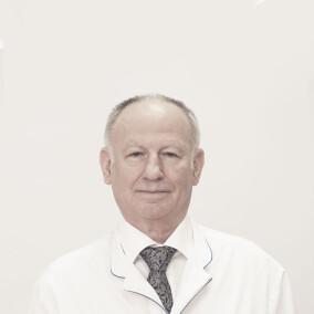 Волов Михаил Борисович, невролог