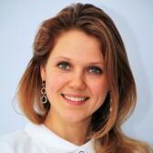 Пылихина Екатерина Игоревна, стоматолог-терапевт