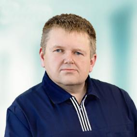 Бугрецов Борис Анатольевич, массажист
