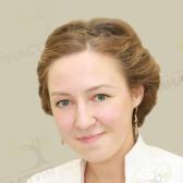 Беневоленская Станислава Сергеевна, ревматолог