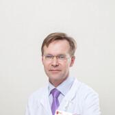 Тетерин Александр Валерьевич, проктолог