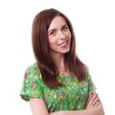 Лунина Анастасия Алексеевна, детский стоматолог