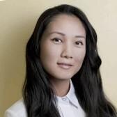 Ким Алла Александровна, стоматолог-терапевт