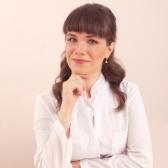 Катаева Александра Витальевна, врач УЗД