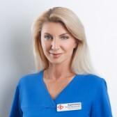 Куренкова Наталья Васильевна, офтальмолог-хирург