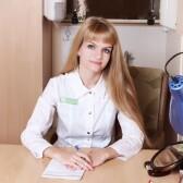 Меркушенкова Ольга Валерьевна, врач-косметолог