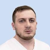 Уматхаджиев Шамиль Зелимханович, стоматолог-терапевт