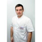 Александров Евгений Юрьевич, стоматолог-ортопед